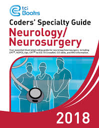 specialty guide 2018 neurology neurosurgery