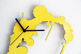 Unique Desk Clocks by Impressive Unique Wall Clock Design 44 Cool Wall Clock Ideas