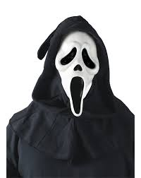 ghost half mask buy movie edition scream mask caufields com