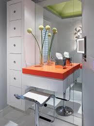 Vanity Dresser Bathroom Bathroom With Floating Makeup Table And Storage Drawer