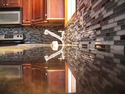 Tile Kitchen Backsplash by 12 Unique Kitchen Backsplash Designs