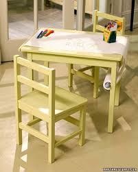 Childrens Garden Chair Cool Kid U0027s Room Ideas Martha Stewart