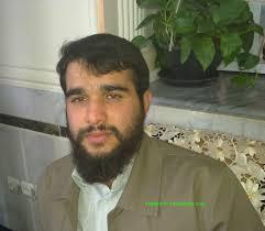 شهید حسین غفاری نژاد