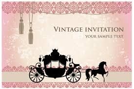 Editable Wedding Invitation Cards Free Vintage Wedding Backgrounds Freecreatives