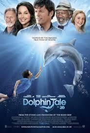Winter, el delfín (Dolphin Tale)