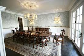 Designs For Epically Large Dining Rooms - Large dining rooms