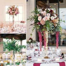 Eiffel Tower Vases Centerpieces Tall Extravagant Centerpieces Inspiration Fiftyflowers The Blog