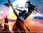 Wallpapers Backgrounds - Ramayana Wallpaper