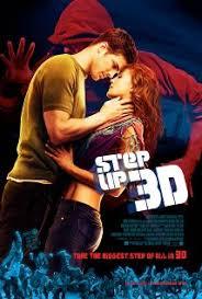 Step Up 3-D (2010) [Latino]