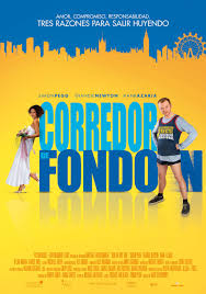 Corredor de fondo (Run Fatboy Run) ()