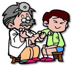 Aşı Takvimi – Çocuk Aşı Tablosu