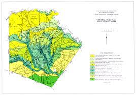 San Antonio Texas Map It All Starts With The Soil Urban Program Bexar County
