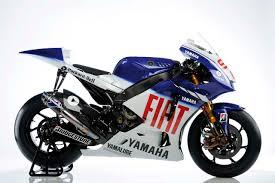 Yamaha Motor GP Modification()