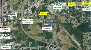 Map Of Lakeland Florida by Wabash Shopping Center In Lakeland Florida U2013 Saunders Ralston