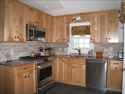 kitchen stone backsplash peel and stick stacked stone backsplash