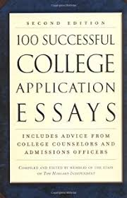 Successful Harvard Application Essays  What Worked for Them Can     Amazon com     Successful College Application Essays  Second Edition
