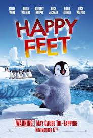 Happy Feet in 3D