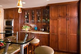 wooden cherry kitchen cabinets cherry kitchen cabinets u2013 kitchen