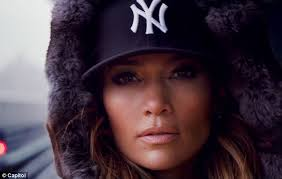 Just call me Jenny  Jennifer Lopez debuted her new video for single Same Girl on Daily Mail
