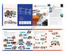 ออกแบบแคตตาล็อก - รับออกแบบบรรจุภัณฑ์, ฉลากสินค้า, โบรชัวร์, แคตตา ...
