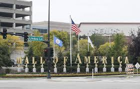Story On Thanksgiving Mall Of America To Close On Thanksgiving Will Other Malls Follow