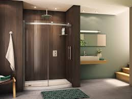 chic shower and bath enclosures 17 best ideas about bathroom
