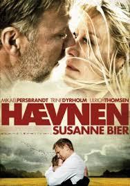 Filmposter van Haevnen