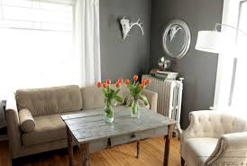 Dining Room Makeovers by Small Living Room Makeover U2014 Liberty Interior Amazing Living