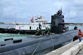 USS Buffalo (SSN-715)