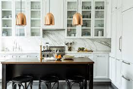 kitchen wooden varnished kitchen island modern kitchen designs