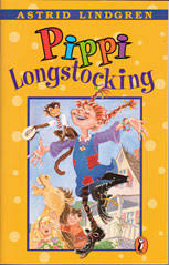 Cage Match: Pippi Longstocking Vs. Any Character in Children's Literature