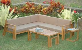 Patio Furniture Wood Pallets - wooden outdoor furniture plans made mir2 us