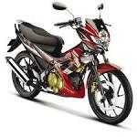 Harga Motosikal di Malaysia: Suzuki Belang R150