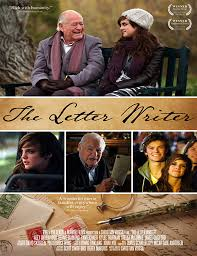 The letter writer (El escritor de cartas)