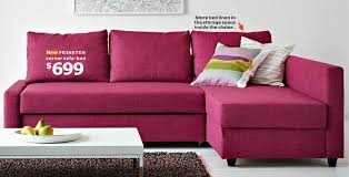 Pink Sofa Bed by Favorites From Ikea U0027s 2014 Catalog Driven By Decor