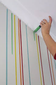 Paint For Bathroom Walls Best 25 Creative Wall Painting Ideas On Pinterest Stencil