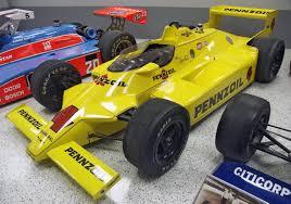 1980 USAC Championship Car season