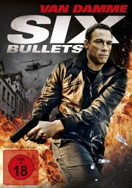 Six Bullets FRENCH  film complet