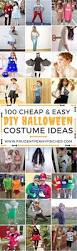 100 cheap and easy diy halloween costume ideas prudent penny pincher