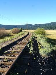 Almanor Railroad