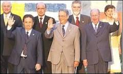 FHC nega ter fechado um novo acordo com o FMI | BBC Brasil ...