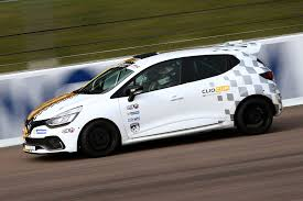 All Renault Models Renault Clio Cup Junior 2017 Review By Car Magazine