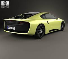 rinspeed rinspeed etos 2016 3d model hum3d