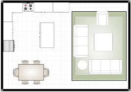 how to arrange furniture for open floor plan arranging furniture