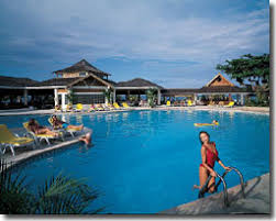 Breezes - Runaway Bay Jamaica