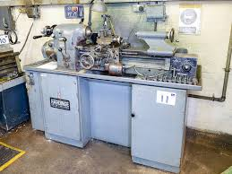 hardinge model hlv h super precision tool room straight bed centre