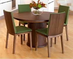 round dining table for 6 square table having single open shelf