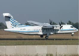 1999 Air Botswana incident