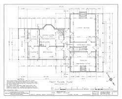 West Wing White House Floor Plan Space Planning And Project Management U2014 Knox And Panoply