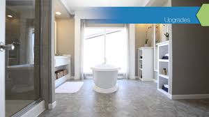 clayton homes bathroom upgrades youtube